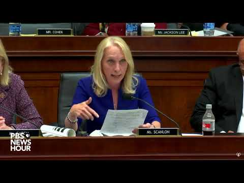 WATCH: Rep. Mary