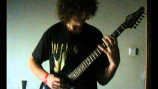 TwentyInchBurial - Letters Of Discontempt (cover) Thumbnail