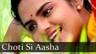 Choti Si Asha Cover by Nirupa Harish