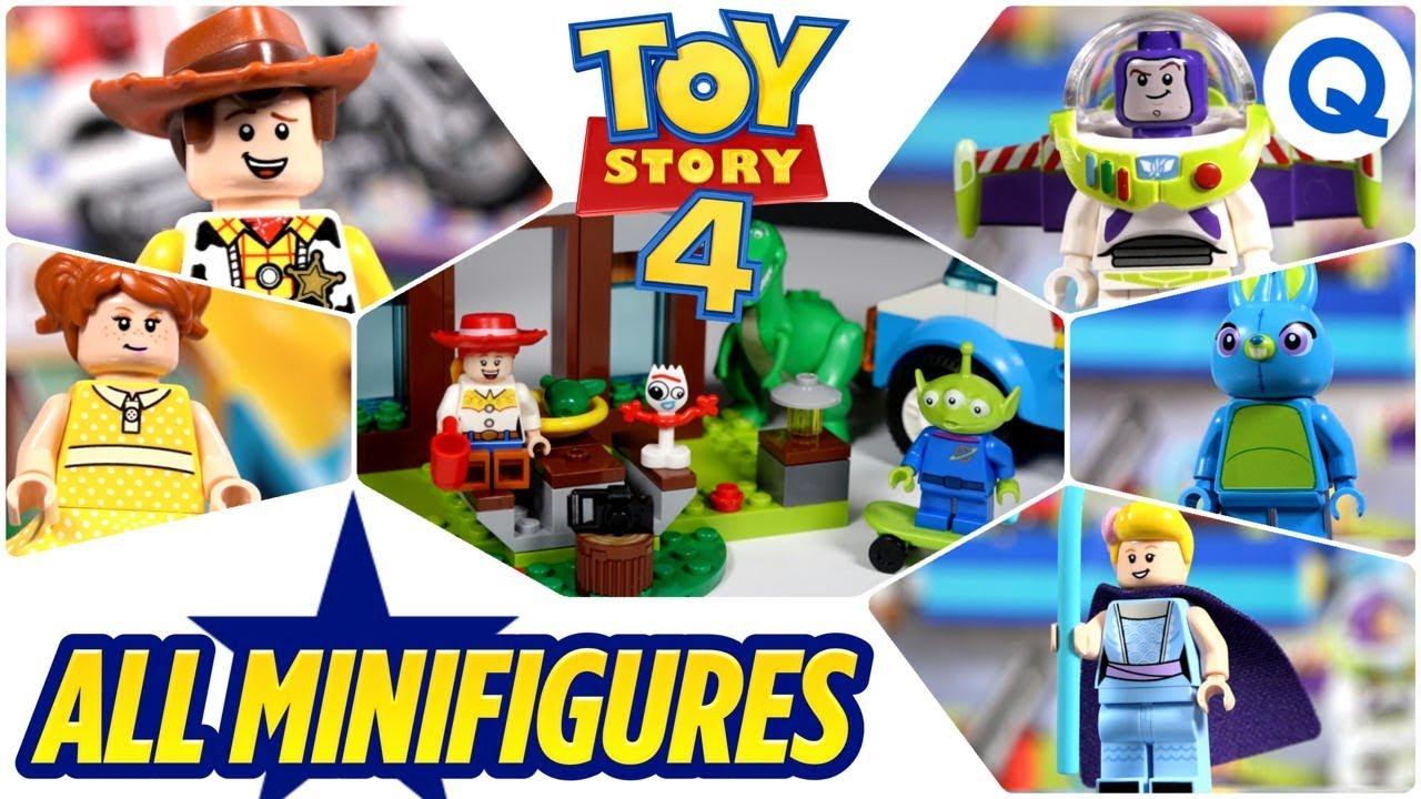 LEGO GABBY GABBY MINI FIGURE TOY STORY 4 DISNEY 10768