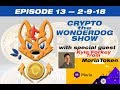 Maria Bartiromo on Bitcoin With The Winklevoss Twins - YouTube