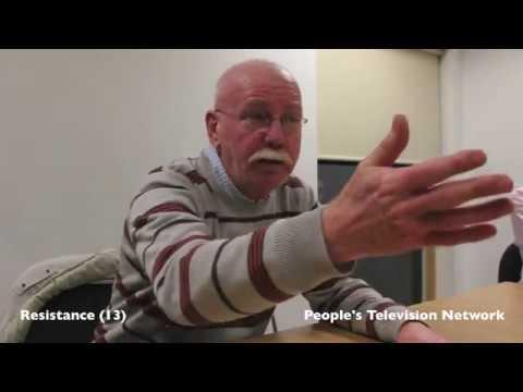 Resistance (13) Belgian Nationalism