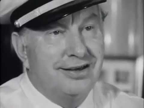 Church Of Scientology ~~ Founder L Ron Hubbard Gives GRANADA TV Answering Hard Questions (Vintage)