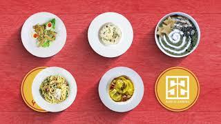 إعلان فقرة المطاعم والمقاهي في قناة #سامي_الزدجالي
