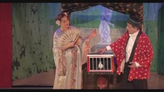 'Sik Sik y otros' d'Eduardo De Filippo I Teatre Akadèmia