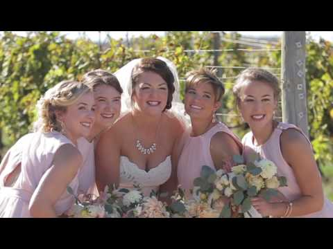 Emily and Bryan Highlight | Wedding Videographer and Photographer in Virginia Beach, VA