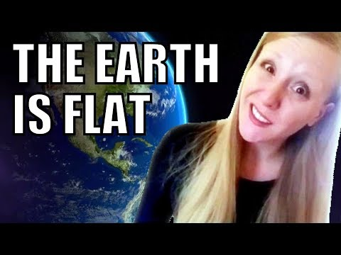 Flat Earth PARODY of Baby Got Back thumbnail