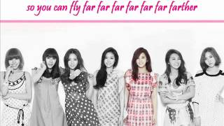 APink Ft. Junhyung  - Sky High/Up to the Sky