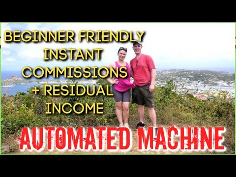 [How To Make Money Quick Online] Instant Commissions - Press 1 Cash Marketing System