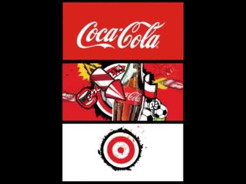 Coca Cola Euro 2012 motiongraphics