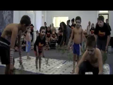 Lateral Violence in the Australian Indigenous Community