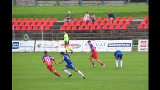 MFK Ružomberok vs. Podbrezová U-19 ...I.LSD ... 26.05.2015