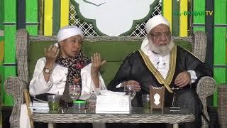 Maulid Nabi Muhammad   Syekh Abdul Hadi & Buya Yahya   16 Dzulqo'dah 1440 H / 18 Juli 2019
