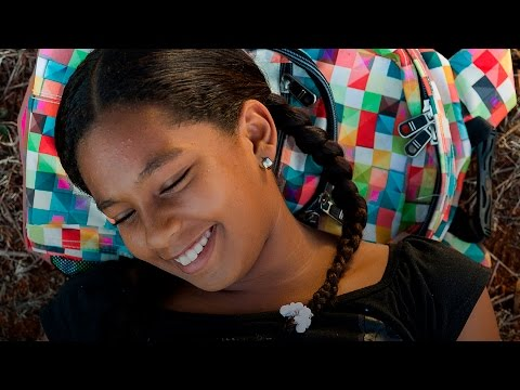 Un sol para Dominicana - Documental