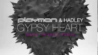 Скачать PLAYMEN HADLEY Gypsy Heart Mark Angelo Remix