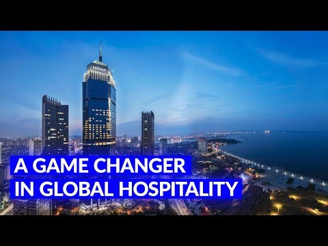 Hilton - A game-changer in global hospitality