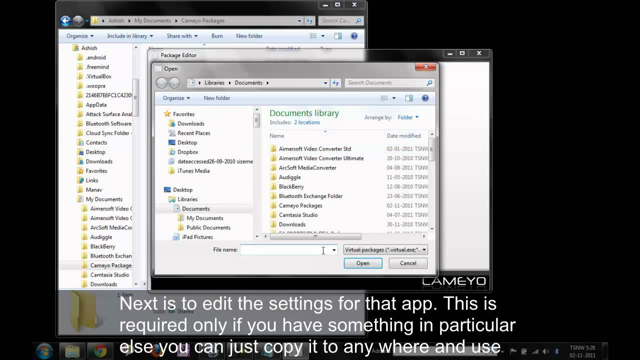 How to use the portable apps suite from dropbox guiding tech.