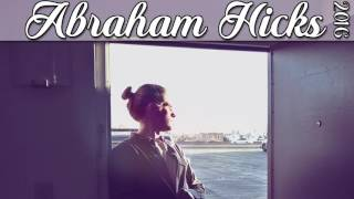 Gambar cover Abraham Hicks 2016 - Do Not Doubt in the Dark
