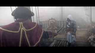 Assassin's Creed 4: Black Flag [Cinematic Trailer]