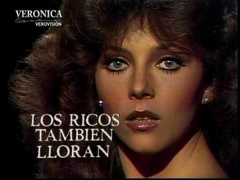 Telenovela mexicana la recogida