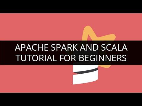Spark Tutorial for Beginners - 1 | What is Spark and Scala? | Apache Spark & Scala Tutorial |Edureka