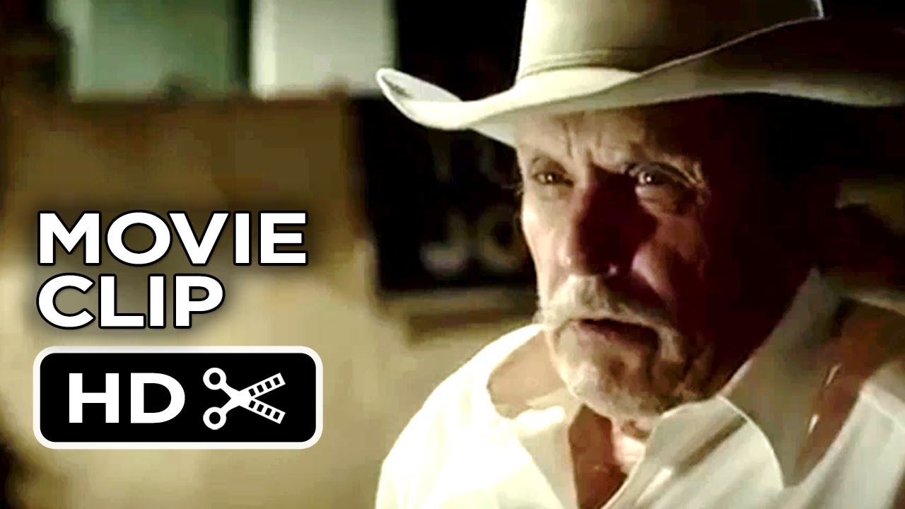 a night in old mexico movie clip   red bovie 2014