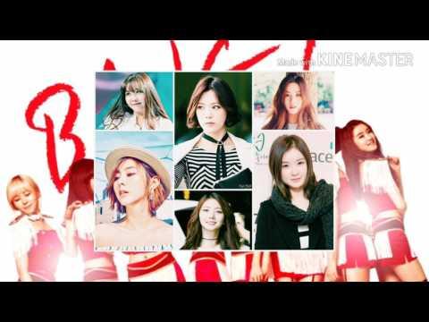 04. After School (애프터스쿨) - Bang - album