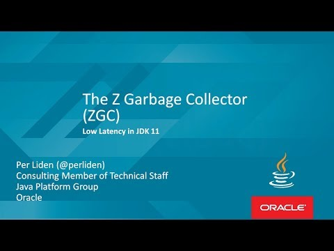 The Z Garbage Collector (ZGC):...