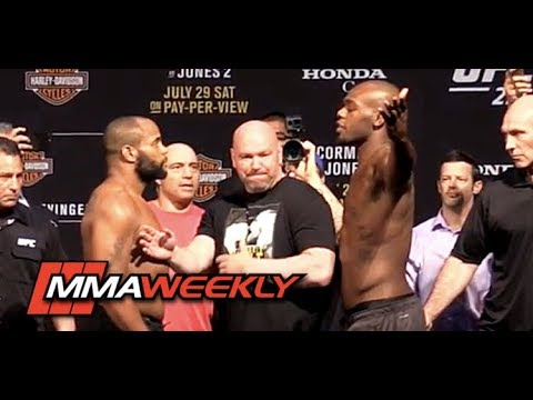 UFC 214: Daniel Cormier vs. Jon Jones results, recaps and round-by-round analysis
