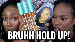 Brutally Honest Review Beauty Bakerie Concealer / Baking Powder / Highlight