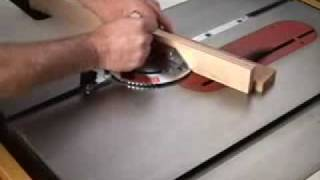 Incra Miter Express Presented By Woodcraft