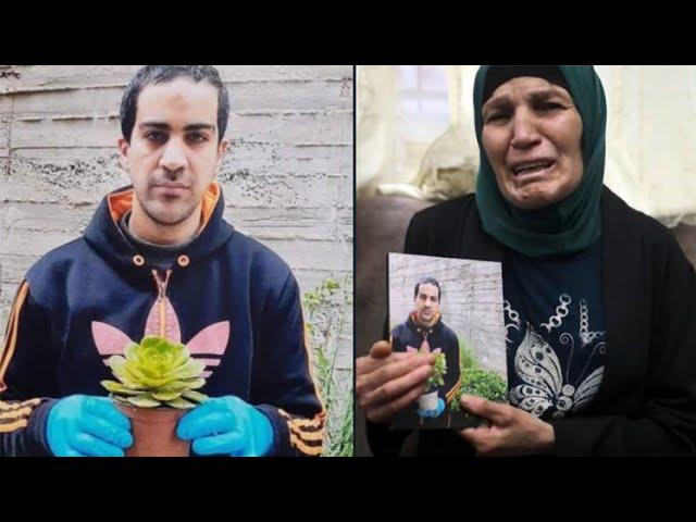 Israeli Police Murder Autistic Palestinian Man