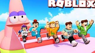 Spielen Flucht Der Patrick Obby In ROBLOX