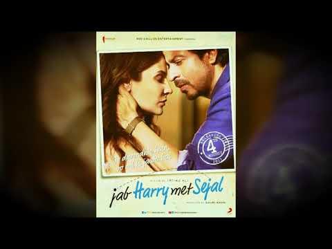 Hawayein Full Song Jab Harry Met Sejal ¦ Shah Rukh Khan Anushka Sharma, Arjit Singh ¦ Film Version