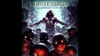 Disturbed - This Moment + Lyrics on description