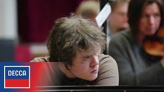 Benjamin Grosvenor: Saint-Saens, Ravel, Gershwin