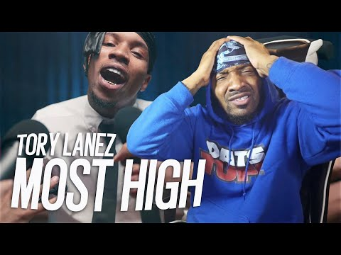 THEY TRYING TO CANCEL TORY!   Tory Lanez - Most High (REACTION!!!)