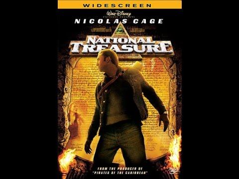 National Treasure 2004 - Soundtracks - IMDb
