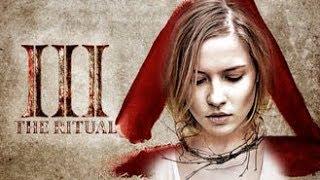 III / The Ritual (2015) - wizualnie piękne dzieło - RECENZJA