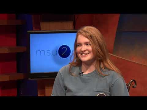 Hannah Tomes Talks TV Club Film Fest