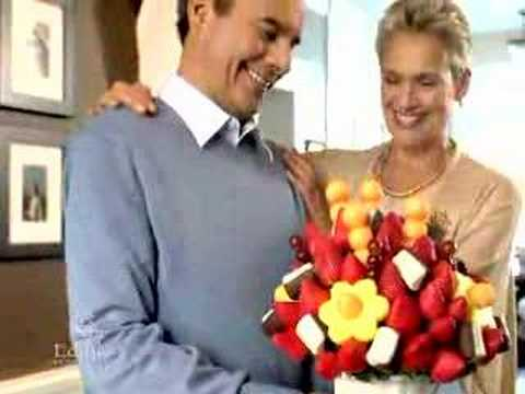 Edible Arrangements Commercial