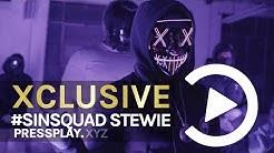 #SinSquad Stewie - Shed No Light (Music Video) #ParkLane