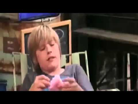 The Suite Life On Deck S1E02 Parrot Island