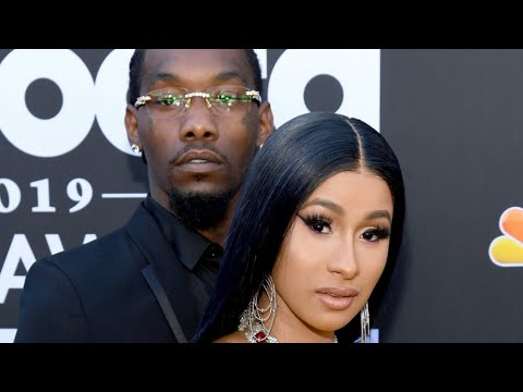 The Real Reason Cardi B Is Getting Divorced