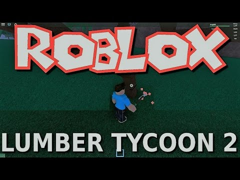 Making a new Mini game : Lumber Tycoon 2 [ RoBlox ] 4,000,000 giveaway !