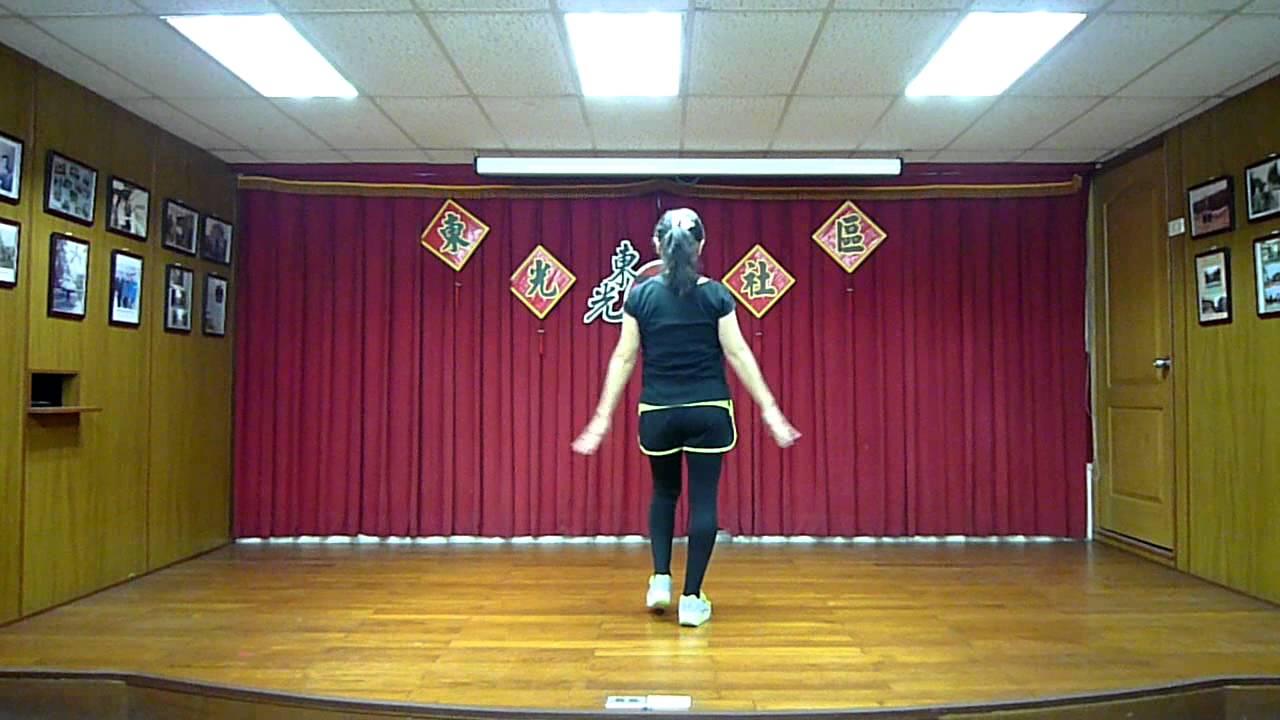 舞蹈:大王叫我來巡山 - YouTube