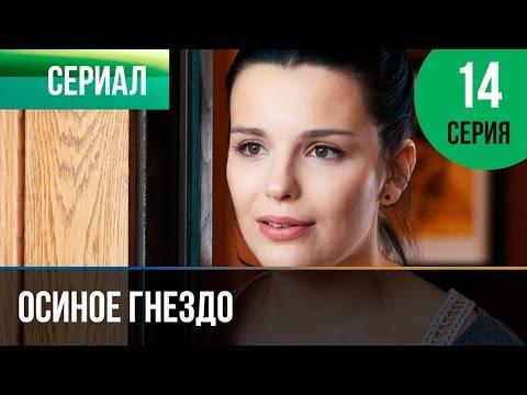 ▶️ Осиное гнездо 14 серия - Мелодрама | Русские мелодрамы