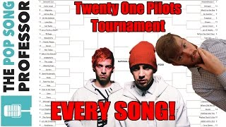 Which Twenty One Pilots song is best?
