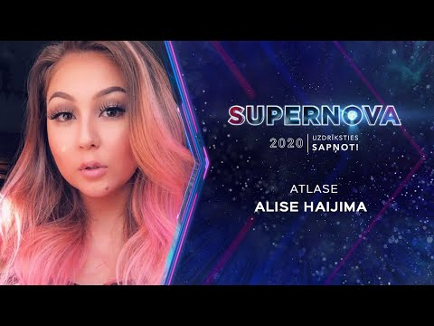 "Alise Haijama ""Me Me Song� 