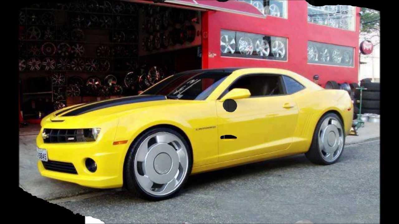Carros De Luxo Com Som